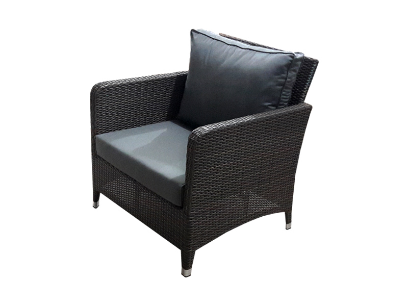 Hawaii Lounge Chair Hlc009 Bl Std Horestco Furniture