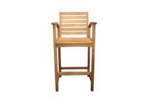 Teak Furniture Malaysia bar chairs florence bar chair