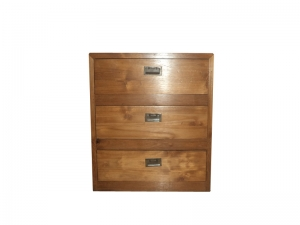 Teak Furniture Malaysia bedside tables chealsea bedside table