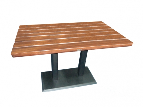 Teak Furniture Malaysia outdoor tables milan table