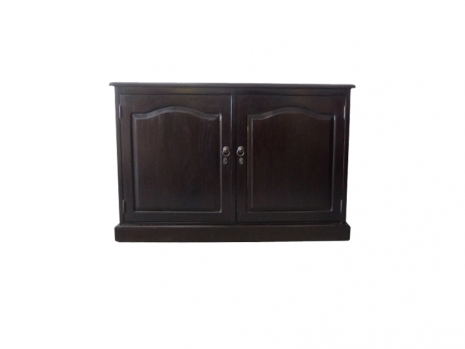 Teak Furniture Malaysia sideboards, consoles, bookcases and bookshelves concorde cabinet 2d
