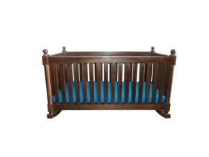 Teak Furniture Malaysia bed frames chelsea rocking baby cradle