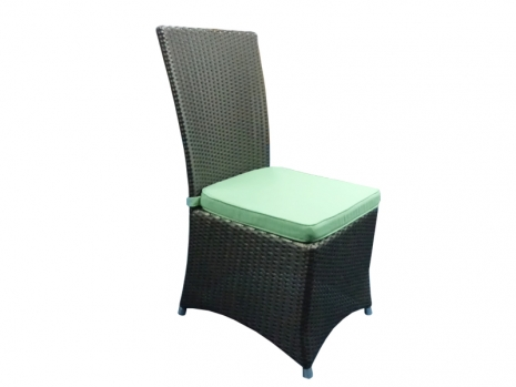 Teak Furniture Malaysia outdoor chairs venice side chair