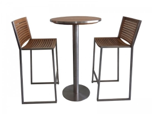 accura bar table