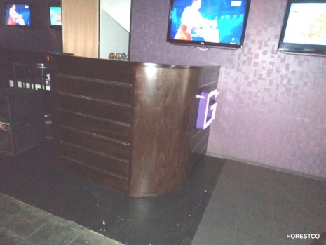 Teak Furniture Malaysia miscellaneous accura reception desk