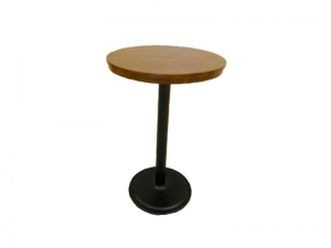 bahamas round bar table