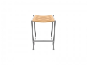 Teak Furniture Malaysia bar chairs accura bar stool