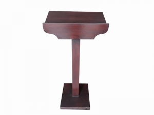 Teak Furniture Malaysia miscellaneous bahamas menu display stand