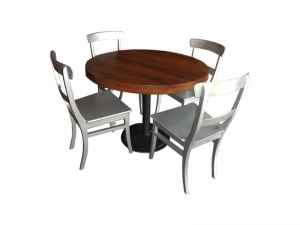 Teak Furniture Malaysia indoor dining tables bahamas round table d80