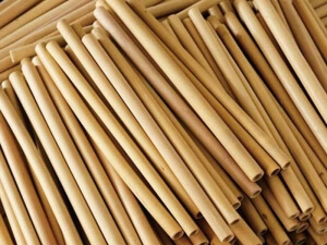 Teak Furniture Malaysia miscellaneous bamboo straws