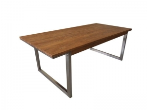 Teak Furniture Malaysia indoor dining tables elegance dining table l240