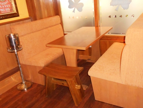Teak Furniture Malaysia miscellaneous grenada booth