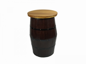 healy barrel table d70