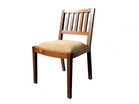 Teak Furniture Malaysia indoor dining chairs kaizen chair