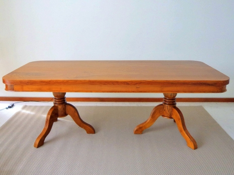 Teak Furniture Malaysia indoor dining tables louis table