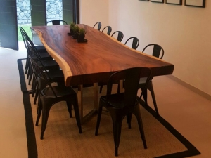 Teak Furniture Malaysia indoor dining tables mehfil dining table l360