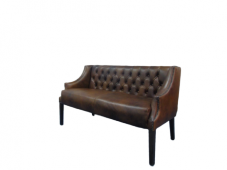 Teak Furniture Malaysia miscellaneous misore booth 3 seater