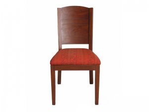 Teak Furniture Malaysia indoor dining chairs naab chair
