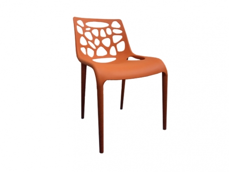 Teak Furniture Malaysia indoor dining chairs nest chair