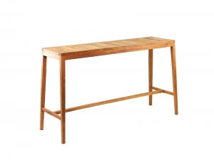 Teak Furniture Malaysia bar tables nusa bar table