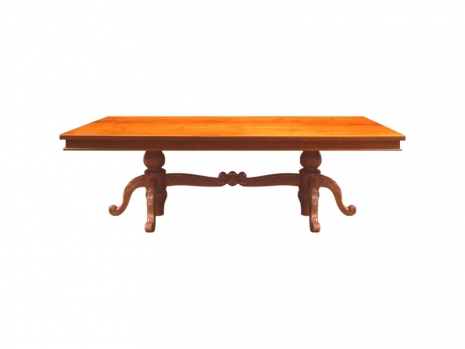Teak Furniture Malaysia indoor dining tables sophia dining table