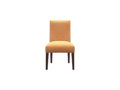Teak Furniture Malaysia indoor dining chairs trinity side chair