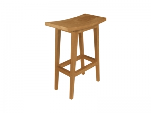 Teak Furniture Malaysia bar chairs zen bar stool