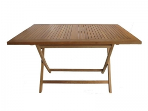 florence folding table