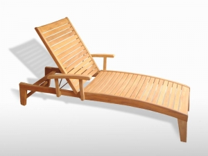 florence sunlounger