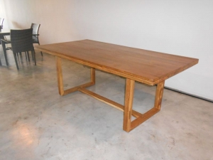 havana dining table l120
