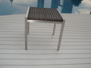 Teak Furniture Malaysia side tables monaco sidetable