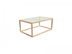 Teak Furniture Malaysia indoor coffee & side tables koorg coffee table