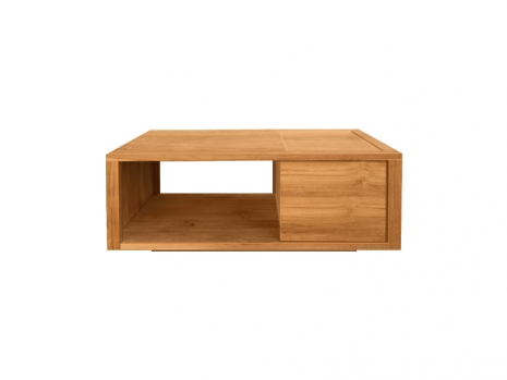 Teak Furniture Malaysia indoor coffee & side tables milan coffee table
