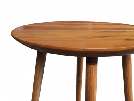 Teak Furniture Malaysia indoor coffee & side tables scania sidetable