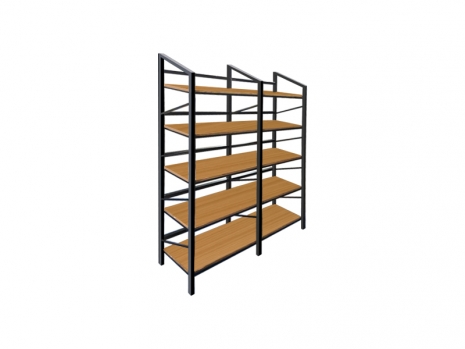 Teak Furniture Malaysia sideboards, consoles, bookcases and bookshelves tokyo bookshelf