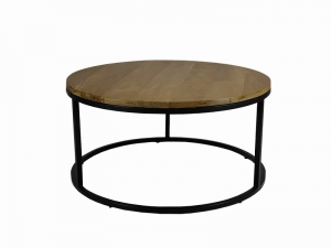 Teak Furniture Malaysia indoor coffee & side tables windsor round coffee table