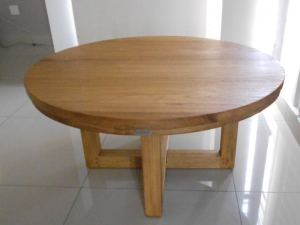 Teak Furniture Malaysia indoor coffee & side tables misore coffee table