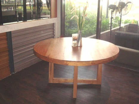 Teak Furniture Malaysia indoor dining tables misore dining table