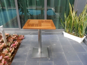 accura square dining table s70
