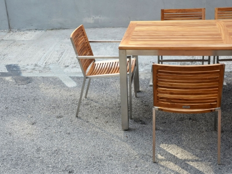 Teak Furniture Malaysia outdoor tables accura table l200