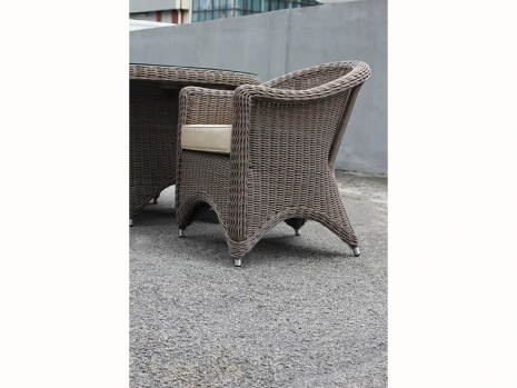 Teak Furniture Malaysia outdoor sofa chester chair