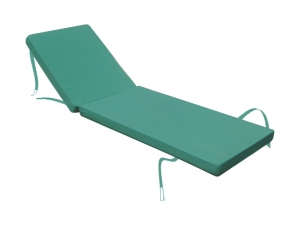 Teak Furniture Malaysia miscellaneous xl sunlounger cushion