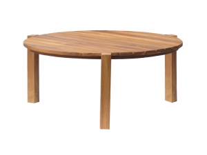 Teak Furniture Malaysia outdoor coffee & side tables florence coffe table d90
