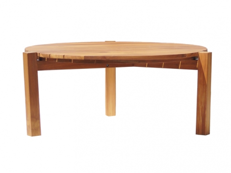 Teak Furniture Malaysia outdoor coffee & side tables florence coffee table