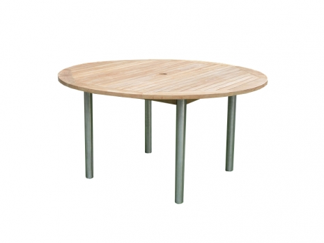 Teak Furniture Malaysia outdoor tables accura round table