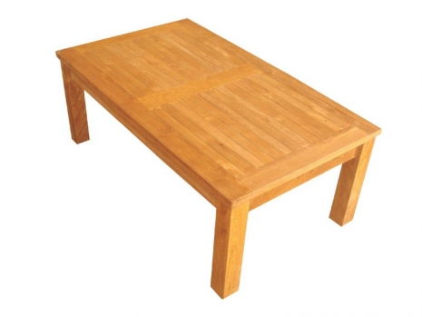 Teak Furniture Malaysia outdoor coffee & side tables tiara coffee table l120