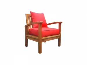 Teak Furniture Malaysia outdoor sofa tiara sofa