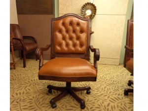 Teak Furniture Malaysia home office paris executive chair