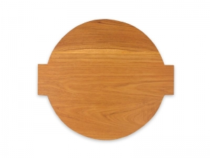 Teak Furniture Malaysia miscellaneous pizza tray