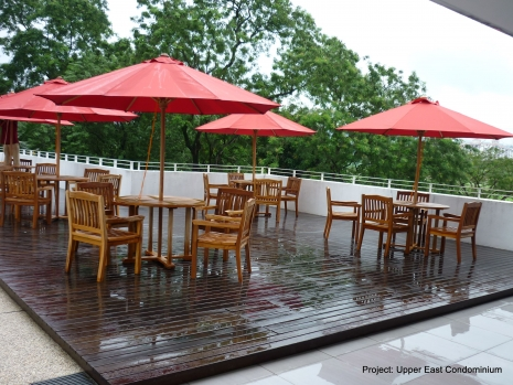 Teak Furniture Malaysia umbrellas commercial 250 umbrella